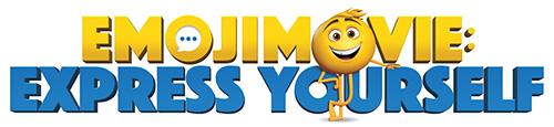 Logo Emojimovie