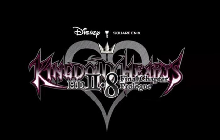 Kingdom Hearts 2.8