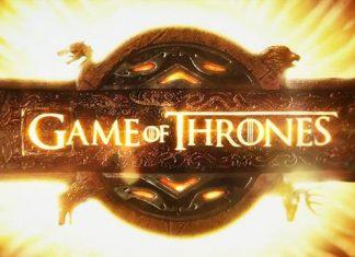 juego de tronos - logo ardiente