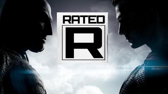 Ultimate Batman v Superman