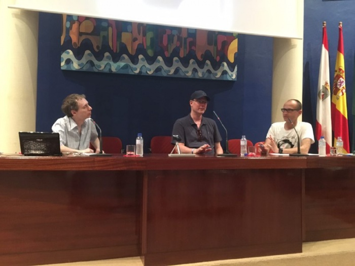 Metrópoli Comic Con Steve McNiven