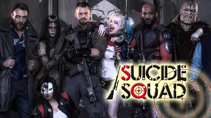 suicide ost