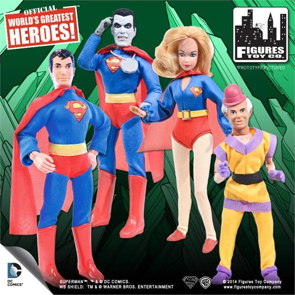 superman figuras 2