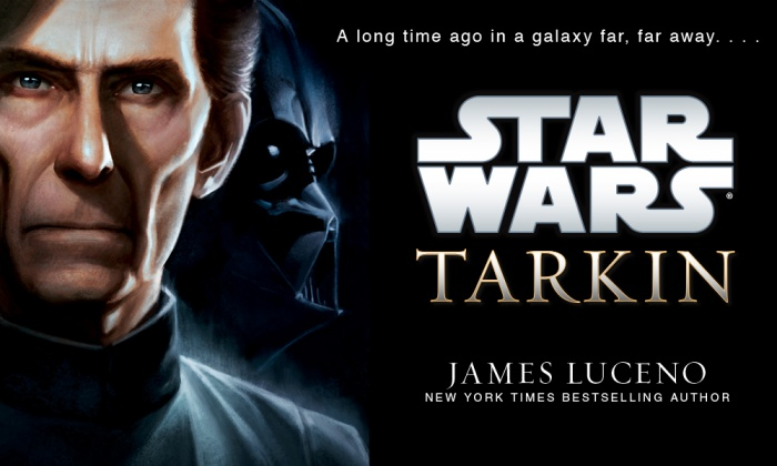 Star Wars Tarkin Planeta Cómic