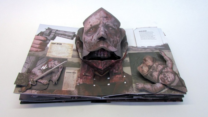 the-walking-dead-libro-pop-up-1