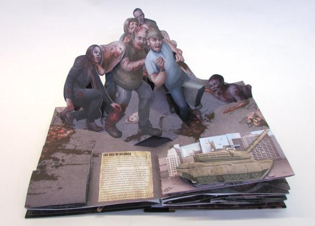 the-walking-dead-libro-pop-up-3