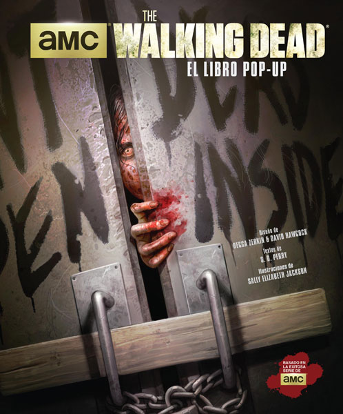 the-walking-dead-libro-pop-up