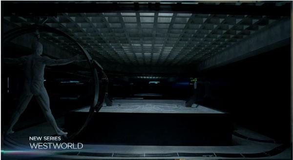 Westworld - promo