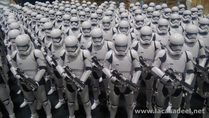 Star Wars Celebration Kotobukiya