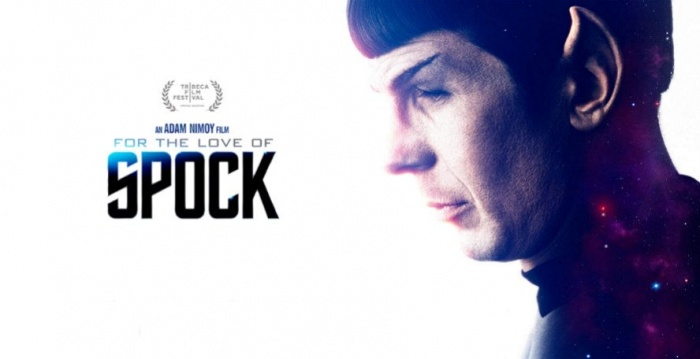 Adam Nimoy For the Love of Spock