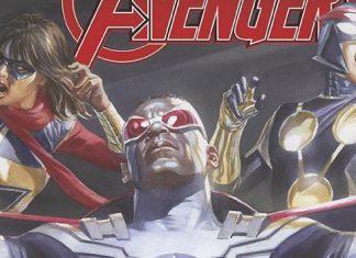 All-New All-Different Avengers Annual Destacada