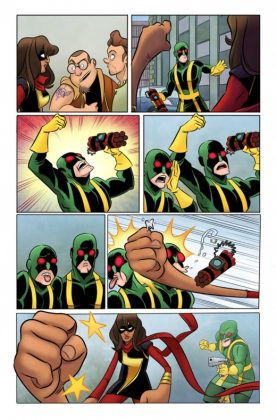 All-New All-Different Avengers Annual Página interior (6)
