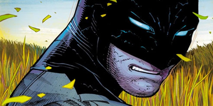 All-Star Batman Destacada