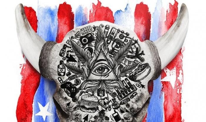 American Gods serie