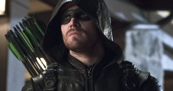 Arrow - temporada 5