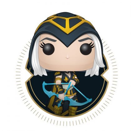 Funko League of Legends Ashe