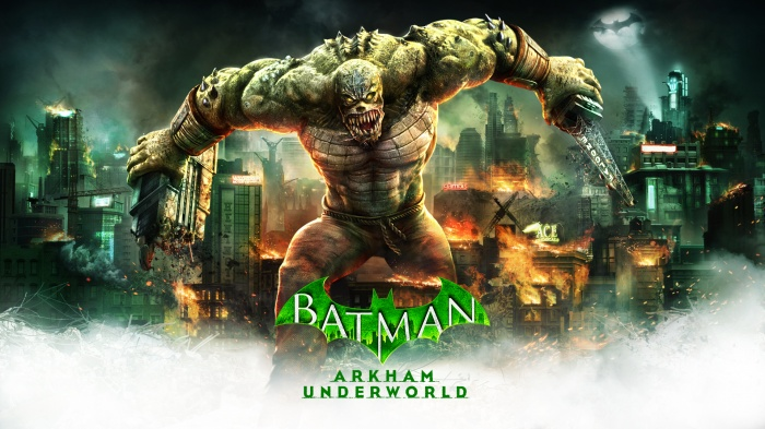 Batman Arkham Underworld (1)