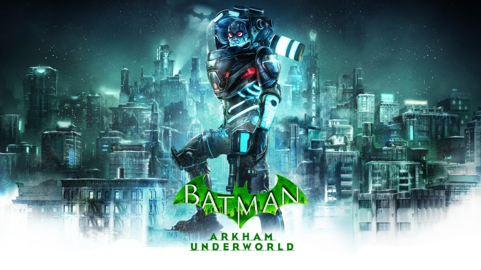 Batman Arkham Underworld (2)
