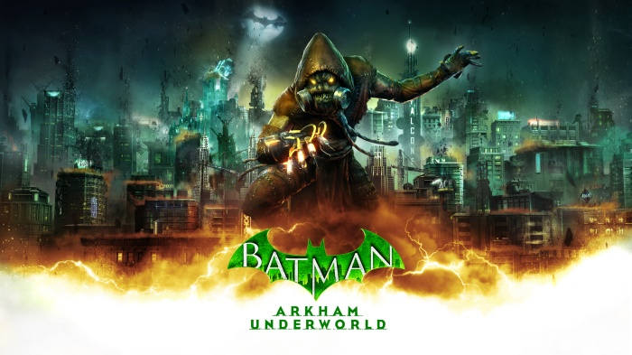 Batman Arkham Underworld (5)