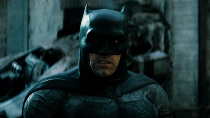 Batman todas las muertes Batman v Superman