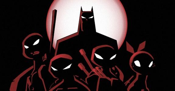 Batman_TMNT Destacada