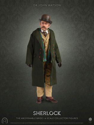 Big Chief Studio Figura Watson (1)