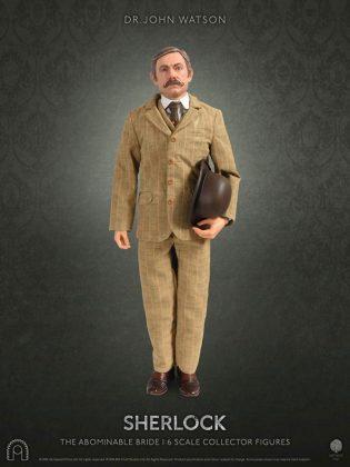 Big Chief Studio Figura Watson (2)