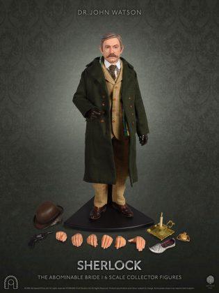 Big Chief Studio Figura Watson (3)