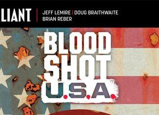 Bloodshot U.S.A. Destacada