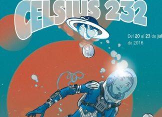 Celsius 232 David Rubín