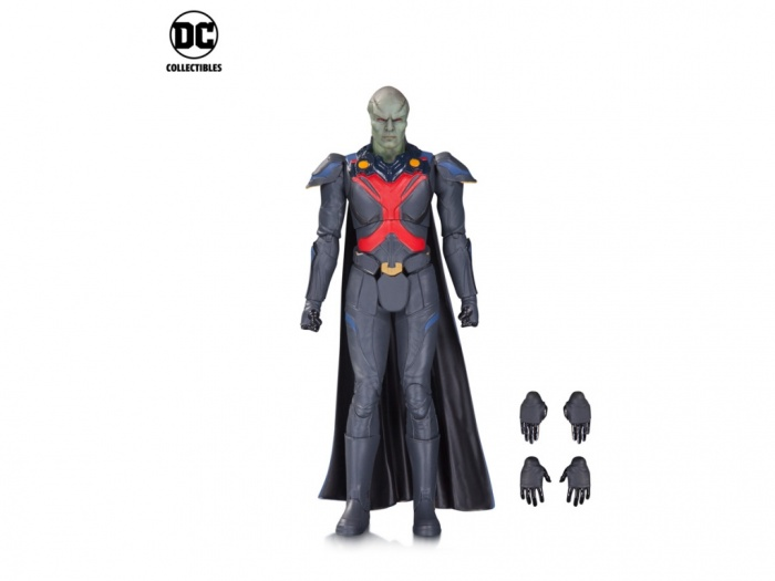 DC Collectibles The CW Detective Marciano