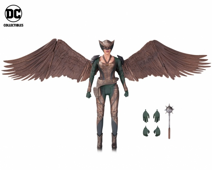 DC Collectibles The CW Hawkgirl
