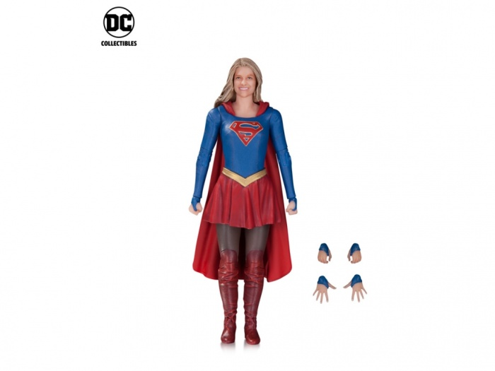 DC Collectibles The CW Supergirl