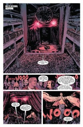 Daredevil Annual Página interior (2)