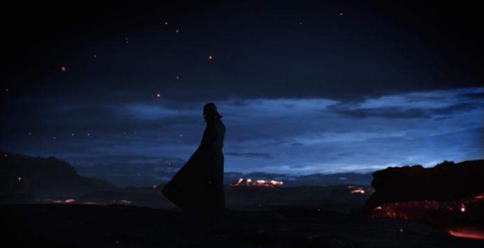 Darth Vader VR