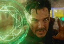 Doctor Strange - tráiler 2 - destacada