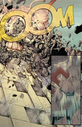 E.V.I.L. Heroes Página interior (4)