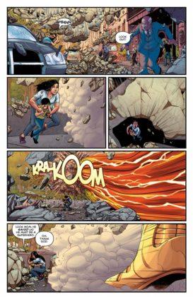 E.V.I.L. Heroes Página interior (5)