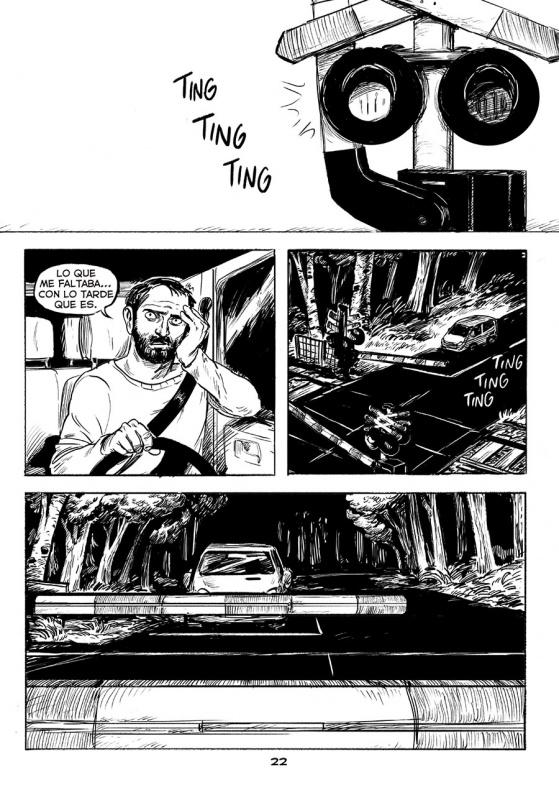 El regreso del halcón abejero Página (1)