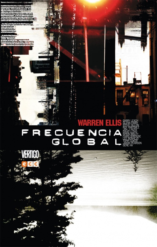 Frecuencia Global