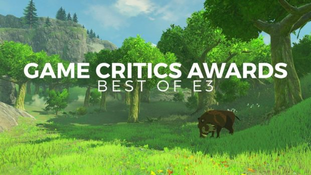 Game Critic Awards 2016