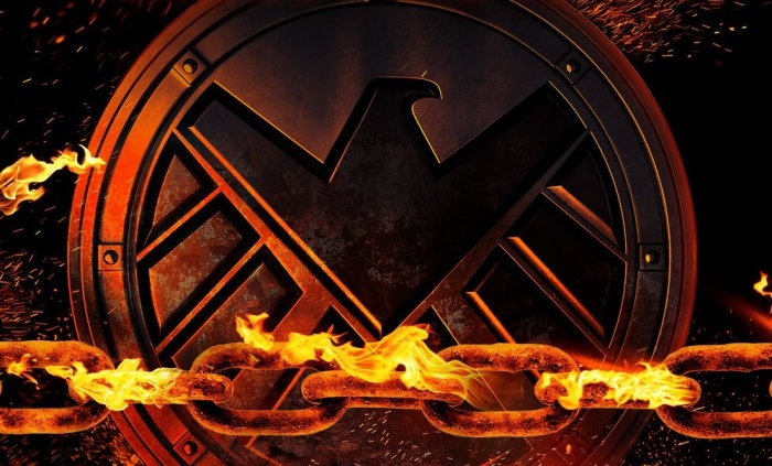 Ghost Rider Agentes de SHIELD destacada