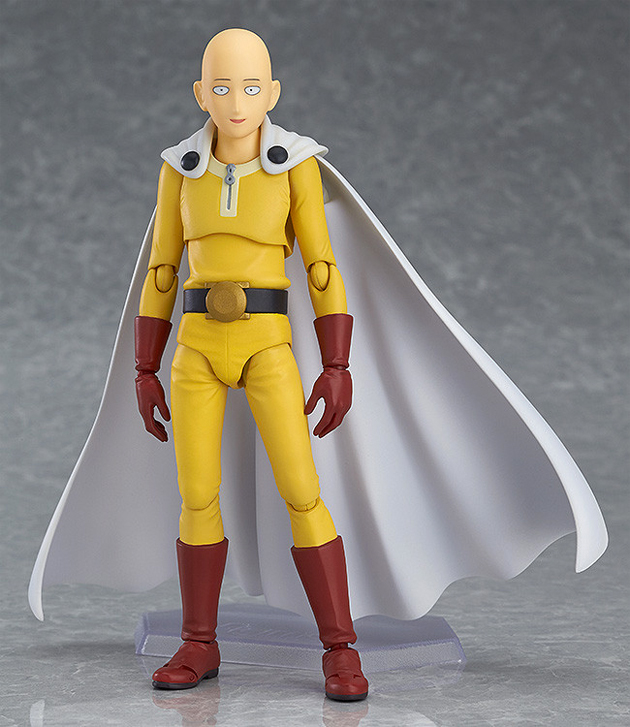 Good Smile One Punch Man (1)