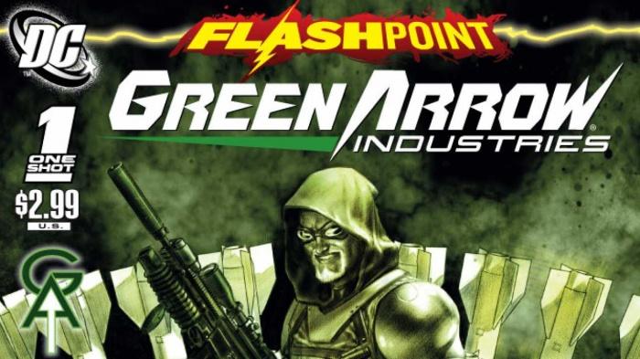 Green Arrow Industries - Flashpoint