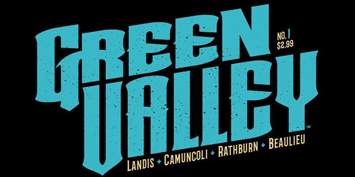 Green Valley Destacada
