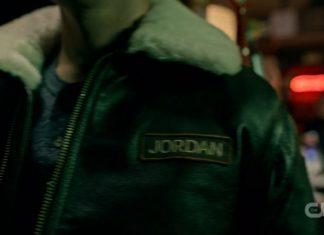 Hal Jordan - easter egg en 'Arrow' 4x01