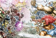 He-Man Thundercats DC Comics Destacada