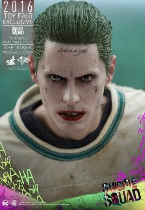 Hot Toys Joker Escuadron Suicida (6)