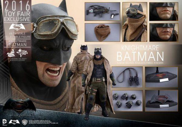 Hot Toys Knightmare Batman (12)