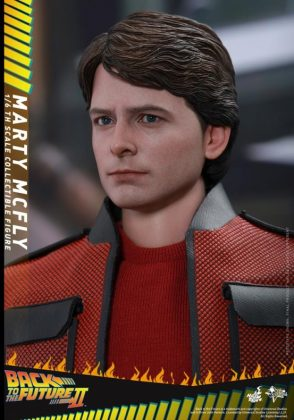 Hot Toys Regreso al futuro (16)